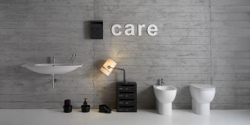 Globo Ceramica Sanitari.Ceramica Globo Lavabo E Sanitari Give Me Bathrooms