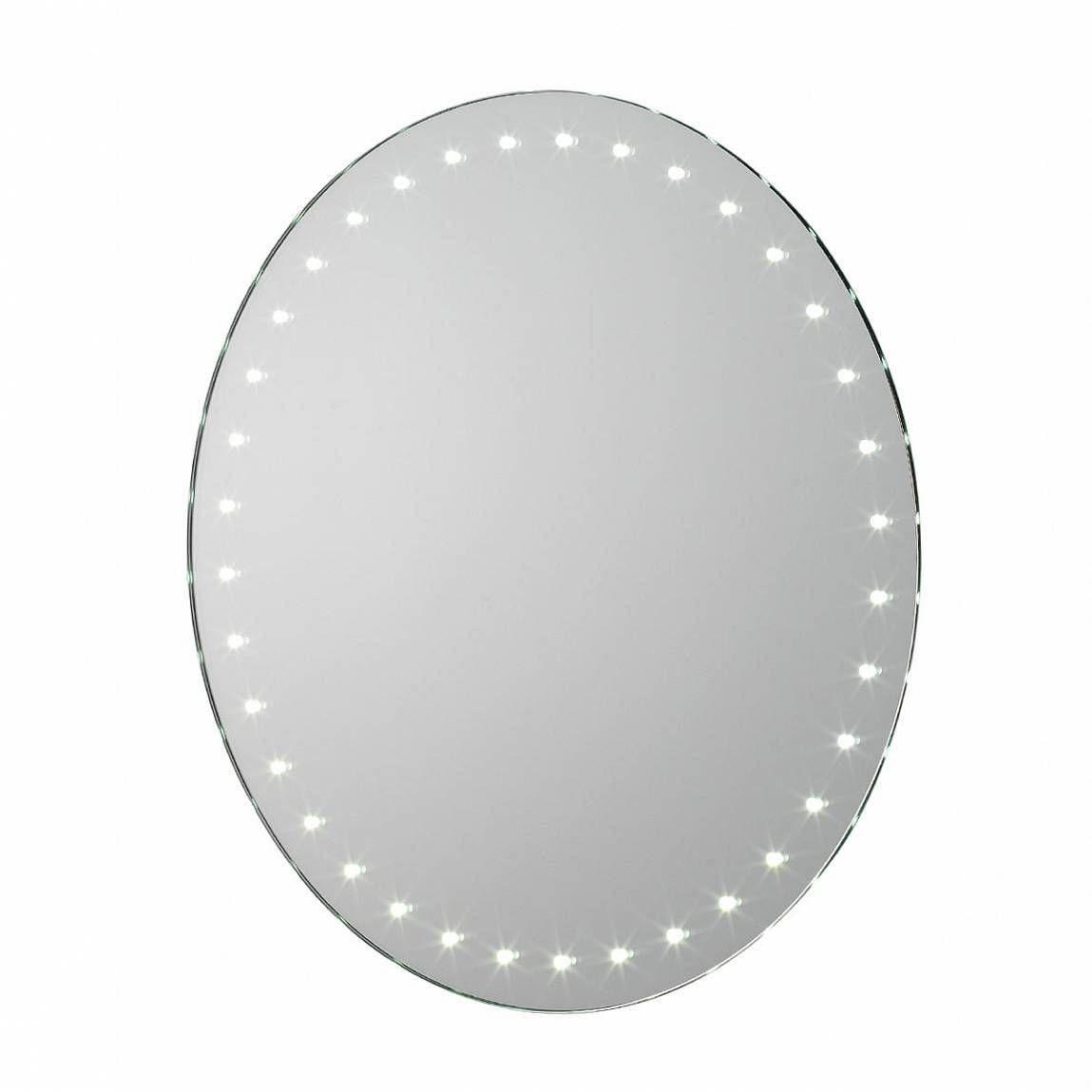 Image of Aries LED Round Mirror