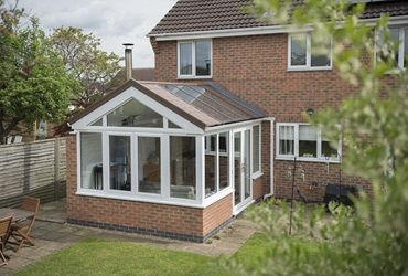 Solid Roof Conservatories Replacement Conservatory Roofs Anglian Home Improvements Garden Room Extensions House Extension Design Conservatory Roof