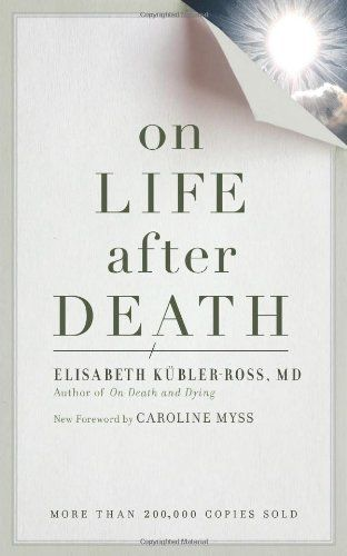 Thesis Examples For Essays On Life After Death Revised By Elizabeth Kublerross Httpwww Essay Paper also Essay Papers Online Pin By Annesthesia On Books To Read  Pinterest  Books Life After  Illustration Essay Example Papers