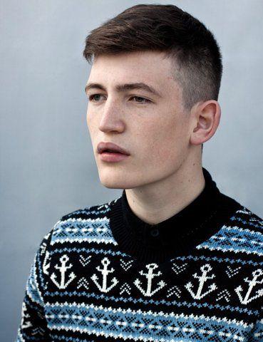 Models 1: Dylan Hartigan - Portfolio