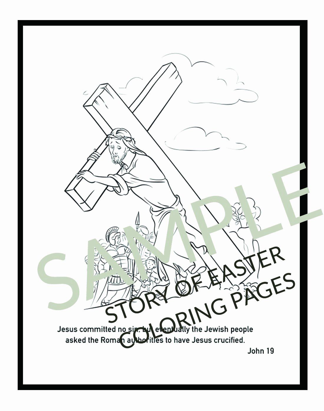 Pin Di Example Santa Clause Coloring Pages