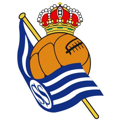 Real Sociedad Logos De Futbol Liga De Futbol Equipo De Futbol