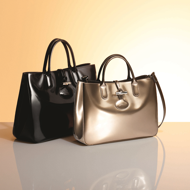 Discover the Pre-Spring Collection 2014 on www.longchamp.com  dc8182b4e25