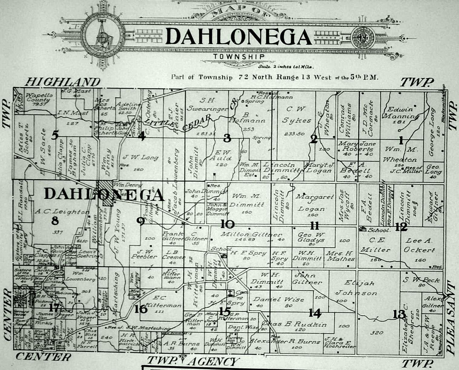 Map Of Dahlonega Georgia Dahlonega Pinterest Dahlonega - Georgia map dahlonega