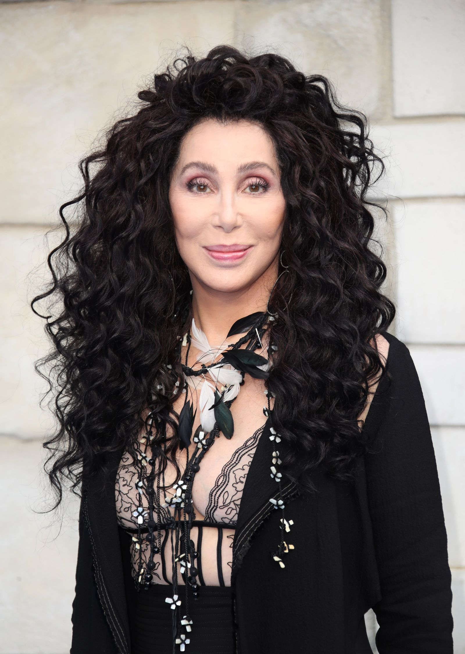 Cher Just Shared Her Best Advice for Aging Gracefully