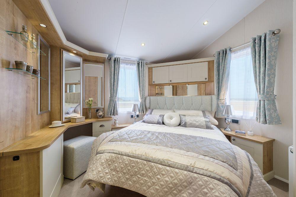 Mobilheim Willerby Vogue : Willerby vogue lodge caravan
