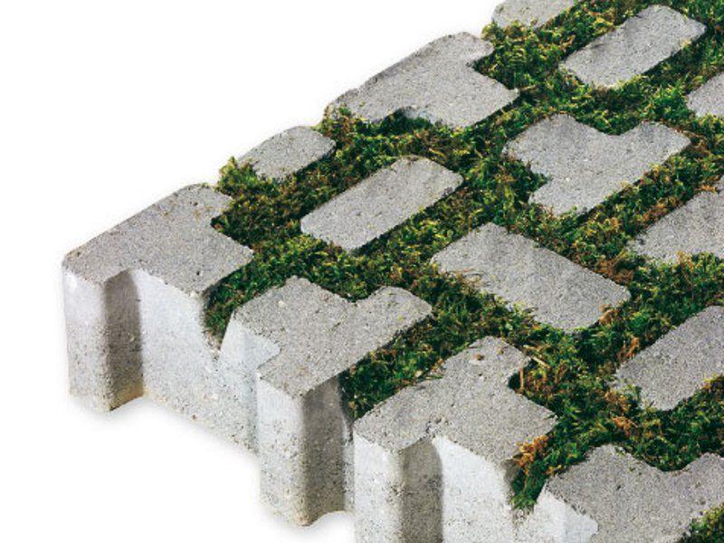 rasengitterstein aus beton lagos by ceda grass. Black Bedroom Furniture Sets. Home Design Ideas
