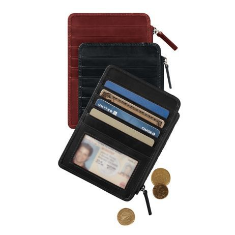 RFID Pocket Passport Wallet
