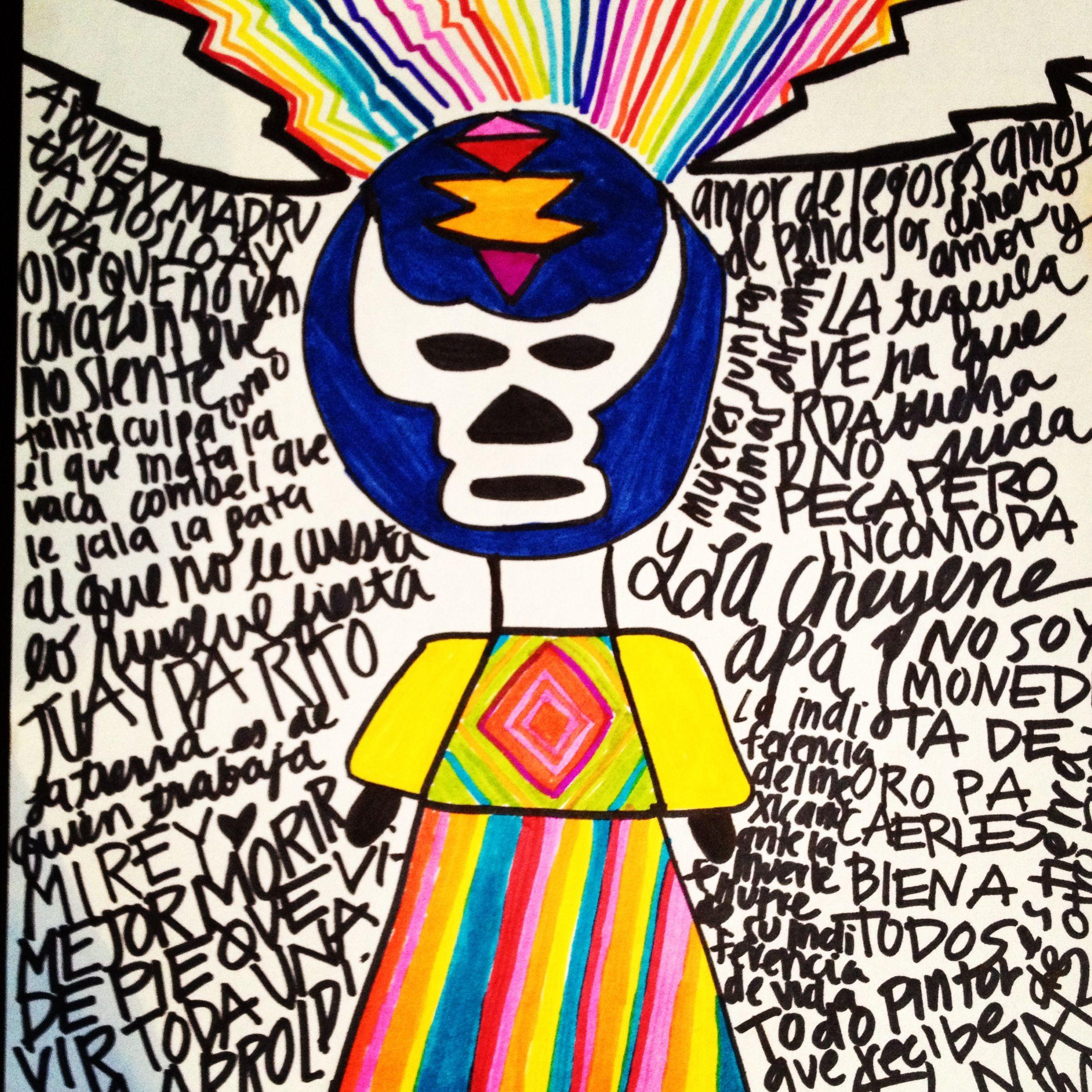 Mexican art 1.3
