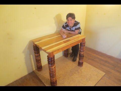 Como Usar El Barniz Poliuretano Facil Decor Furniture Woodworking Projects