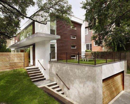 Beautiful House Plans with Underground Garage Design Automatic Door – House Plans With Underground Garage