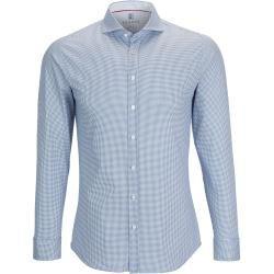 Slim Fit Hemden für Herren #crochetbabycardigan