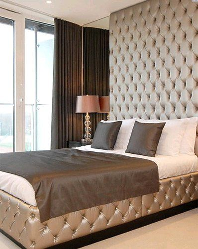 Oversized Headboard Julie Headboards Modern Bedroom Furniture