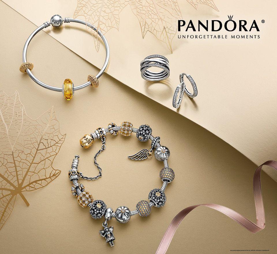 Pandora New Collection