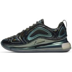 Photo of Nike Air Max 720 Women's Shoe – Black NikeNike