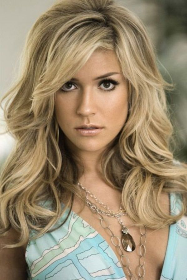 40 Celebrity Layered Hairstyles Health Beauty Pinterest