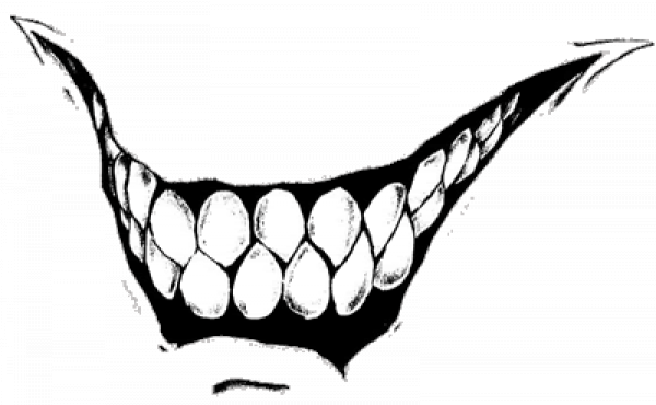 Picture 435069 Sharp Teeth Png Clip Art Pictures Moose Art