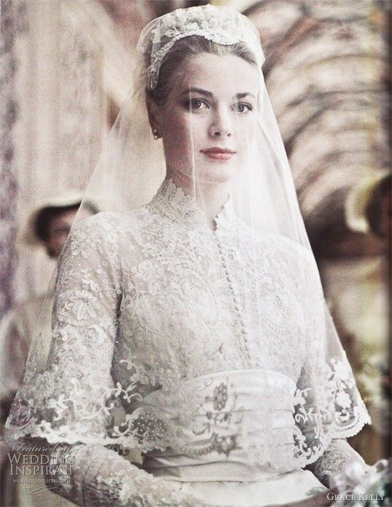 Grace Kelly And How She Will Always Be Remembered Grace Kelly Wedding Dress Kate Middleton Wedding Dress Grace Kelly Wedding