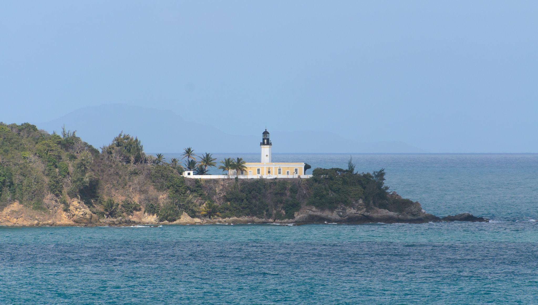 Faro de Maunabo/Maunabo Lighthouse