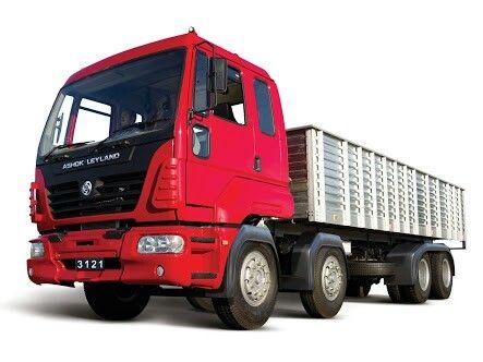 Ashok Leyland Truck Ashok Leyland Leyland Trucks