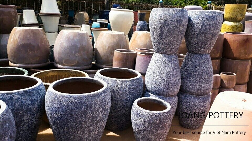 New products at our factory - Many Ceramic Sets with various sizes and styles for customers to consider 🍀. Many ceramic products at our website: www.potsandplanters.net 🙂 #hoangpottery #vietnampottery #vietnam #vietnamese #pottery #ceramic #ceramics #ceramicset #ceramicpot #ceramicplanter #ceramicflowerpot #glazedceramic #antique #antiquestyle #rustic #rusticpot #rusticstyle #rusticplanter #rusticflowerpot #pot #planter #flowerpot