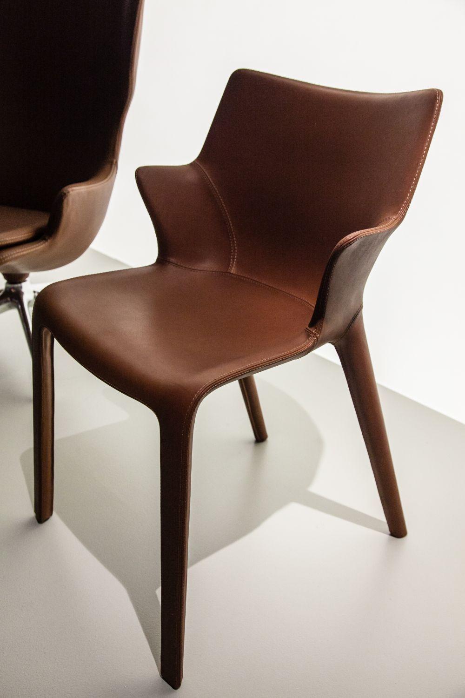 Leder Esszimmerstuhle Beweisen Eleganz Ist Zeitlos Hausemag Com Esszimmerstuhle Leder Esszimmerstuhle Moderne Stuhle