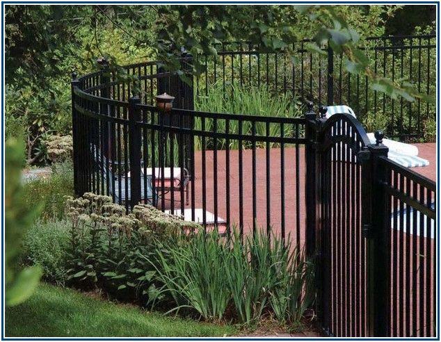 Gardul Un Strat De Protectie Necesar Fence Fenceideas