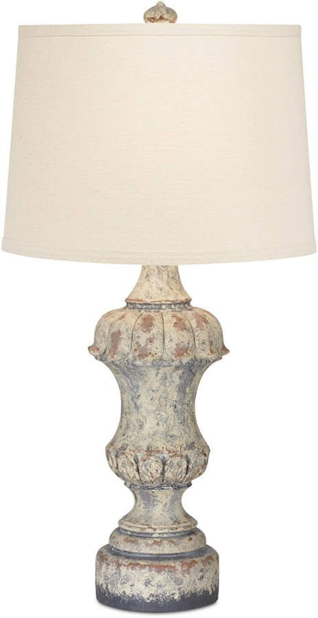 Pacific Coast Old Capri Table Lamp Lamp Table Lamp Mediterranean Table Lamps