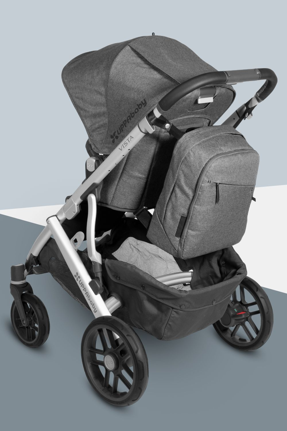 The UPPAbaby VISTA stroller has long been one of our most