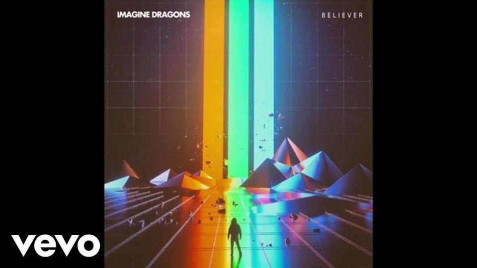Imagine Dragons Believer Audio Imagine Dragons Lyrics Believer Imagine Dragons Believer Imagine Dragons Lyrics