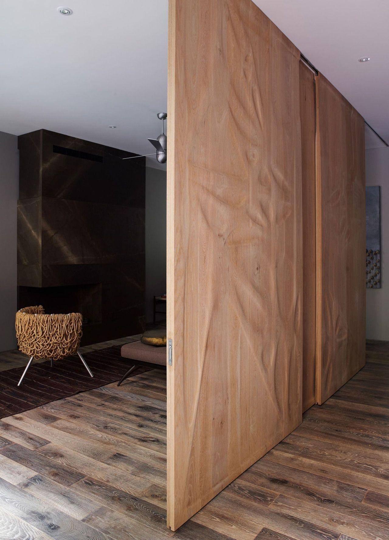 Межкомнатные двери в интерьере - 65 фото идей http://happymodern.ru/mezhkomnatnye-dveri-v-interere-65-foto/ 32 Смотри больше http://happymodern.ru/mezhkomnatnye-dveri-v-interere-65-foto/