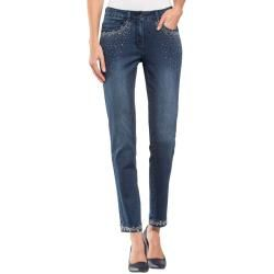 Photo of 5-Pocket Jeans für Damen