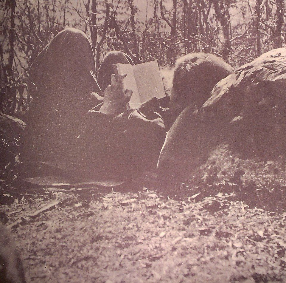 Ivan Goran Kovacic 1943 U Blizini Nevesinja Culture Outdoor