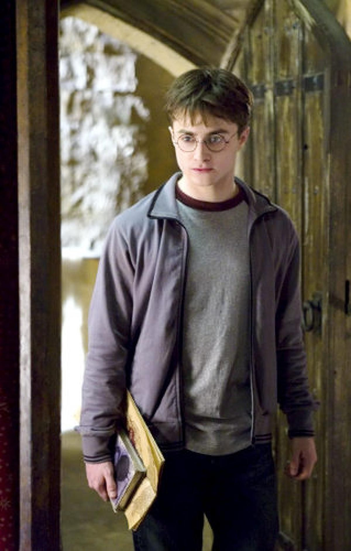 Pin On Harry Potter ϟ Magic Decade
