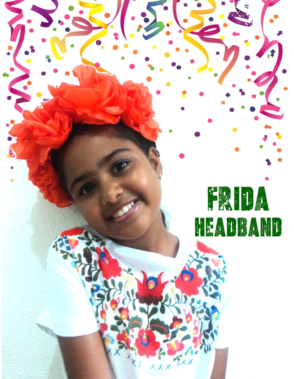 A as cores de Frida!  Headband Frida! Trança em tiras de malha e flores feitas a mão. Com duas ou três flores.. Á venda (R$ 22,00). Feitas a mão e com o coração. peça pela nossa fanpage no facebook; www.facebook.com/lalybluelembrancascriativas #handmade #feitoamao #lalyblue #carnaval #blocosdorio #fantasia #handmade #feitoamao #lalyblue #frida #carnaval #blocos #fantasia