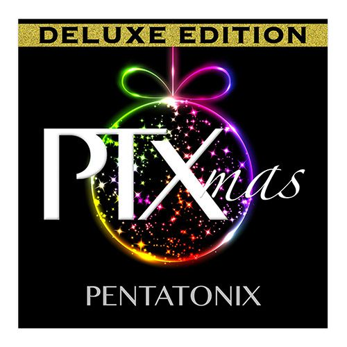 Pentatonix Christmas Deluxe.Pin On Stuff To Buy