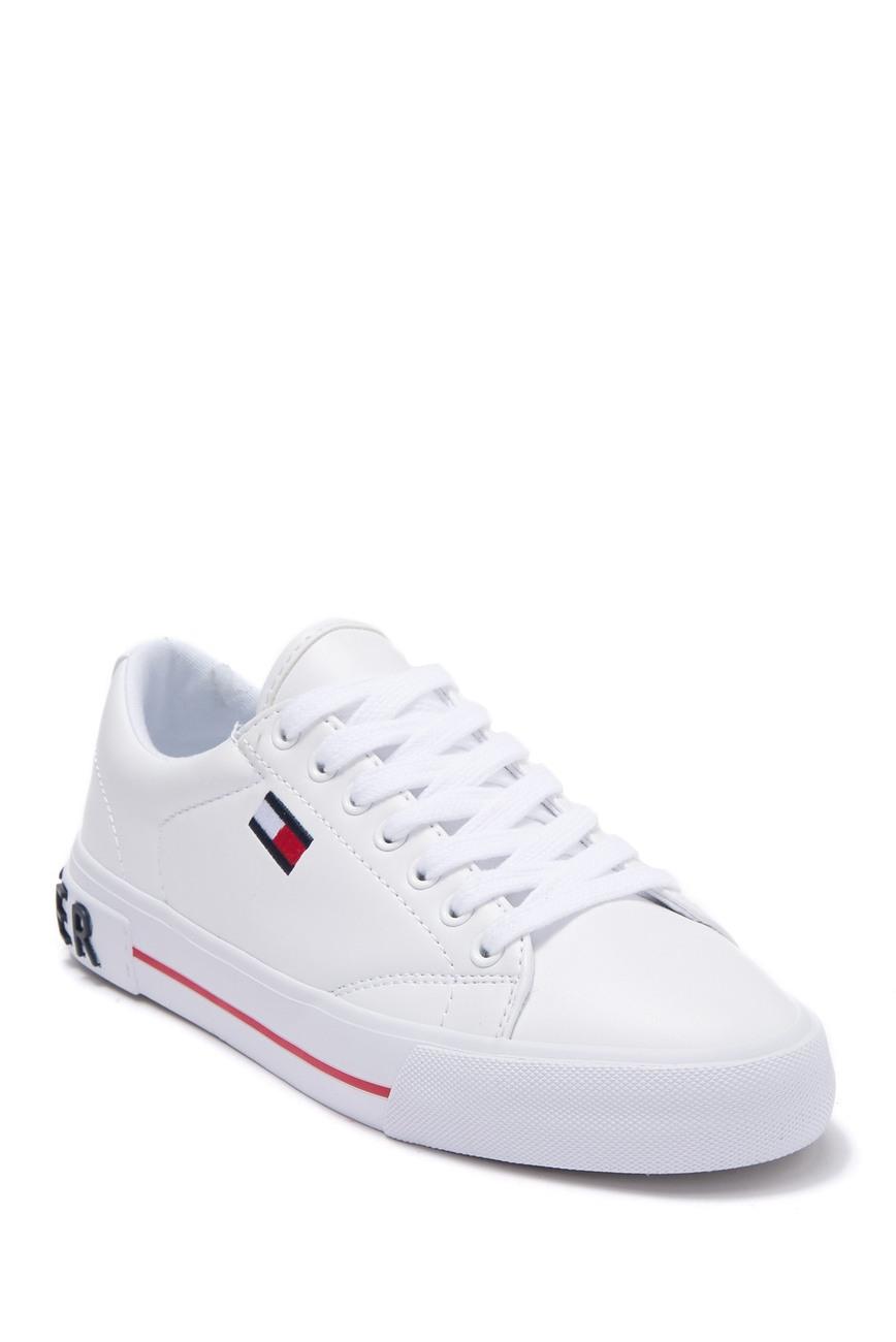 Tommy Hilfiger Flint 2 Sneaker Nordstrom Rack Tommy Hilfiger Shoes Tennis Shoes Outfit Tommy Hilfiger Sneakers