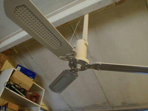 Solar Ceiling Fan Ceiling Fan Solar Powered Fan Solar Fan