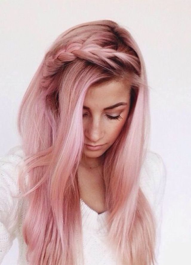 Whats The Best Hair Color Of 2015 Playbuzz Hair Coloring And What S