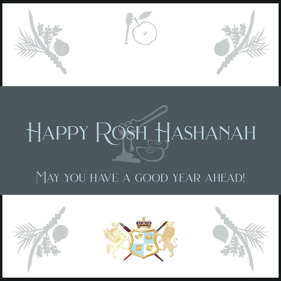 Happy Rosh Hashanah to all those who celebrate!  happynewyear #happyroshhashanah