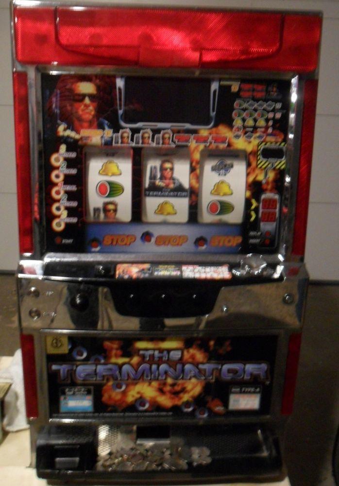 Pachi slot machine manual columbus casino poker