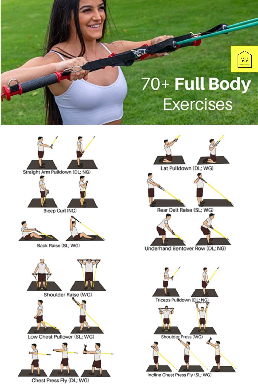 fitness home equipment
