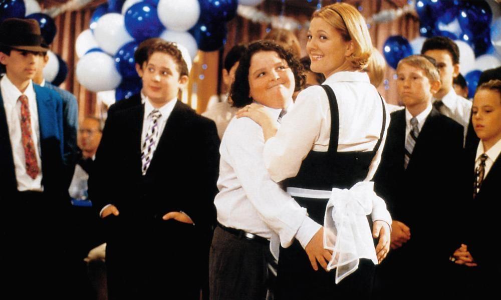 Cineplex Drew Barrymore The Wedding Singerdrew