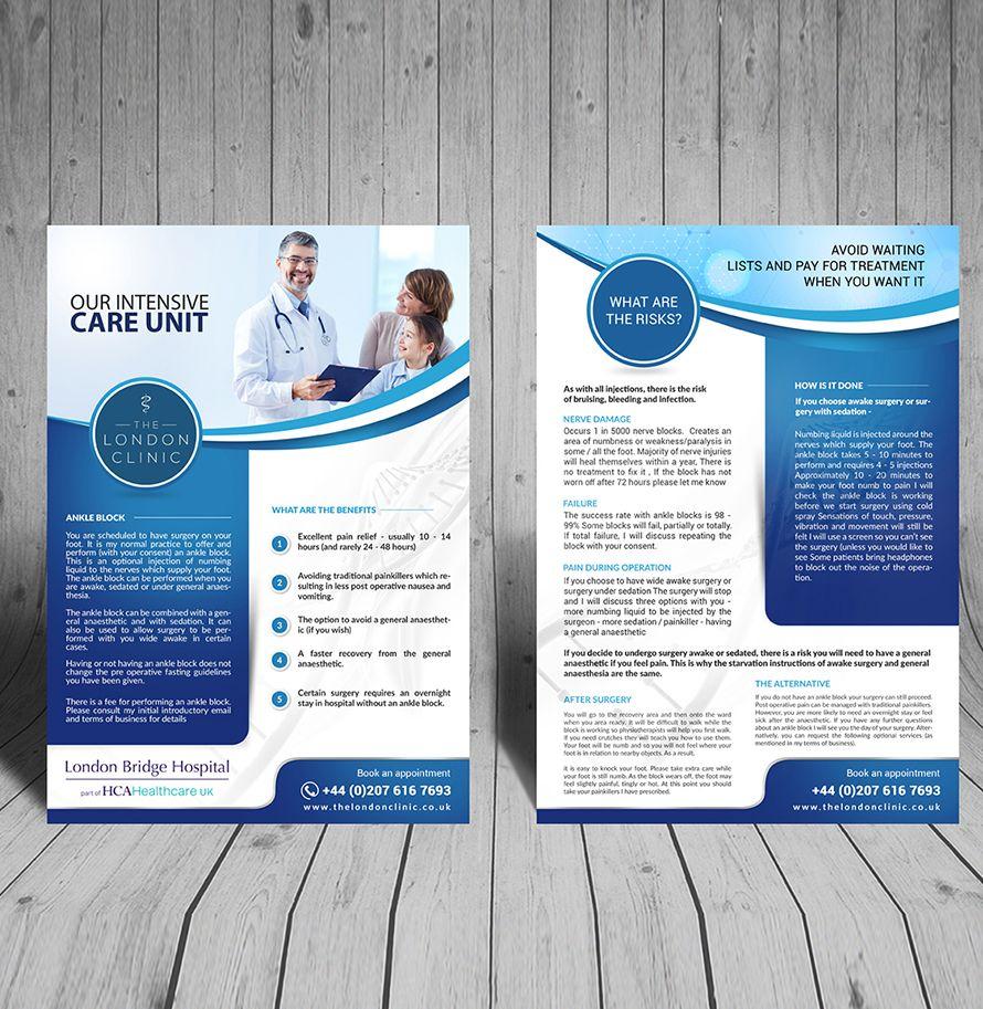 Pin by Hih7 Webtech Pvt. Ltd. on Leaflets Portfolio Design