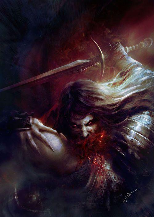 scifi-fantasy-horror:  byIGNACIO FERNÁNDEZ RÍOS
