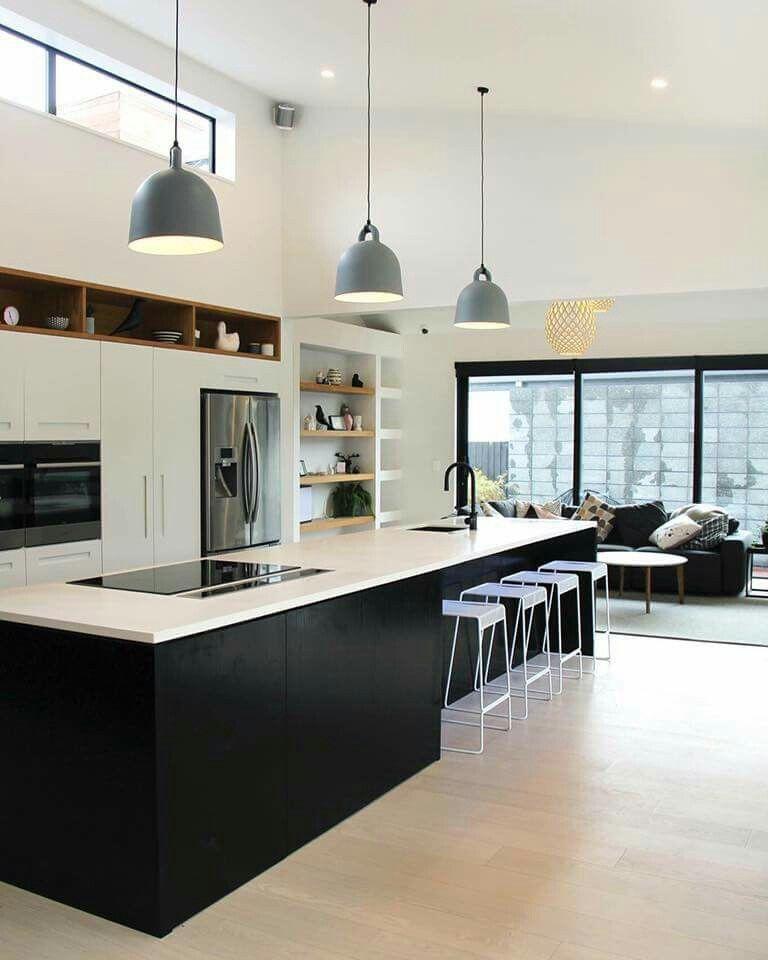 Épinglé par regina sur design en 2019   Cuisines maison ...