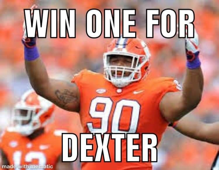 Oh, it's on! (With images) Clemson football, Clemson