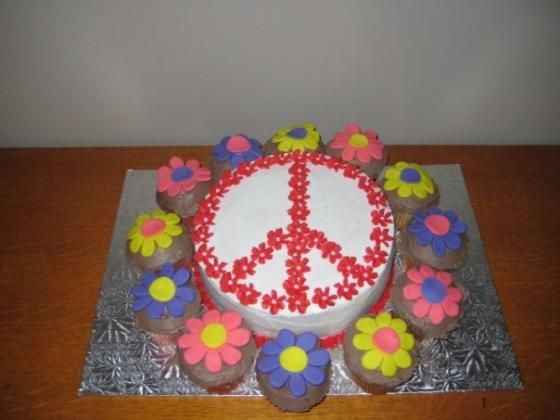 The Canadian Living Crazy Cakes Contest | Peace and Love Canada!