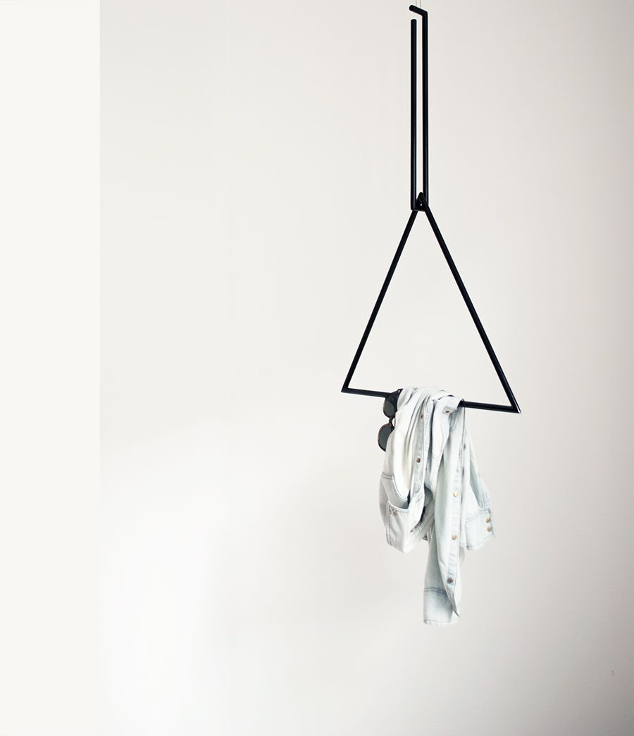 Melissa dupont clothing racks product design pinterest